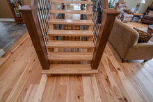 Hickory Natural Hardwood Flooring - Gaylord Hardwood Flooring - Wood Flooring - 12