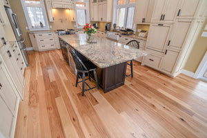 Hickory Natural Hardwood Flooring - Gaylord Hardwood Flooring - Wood Flooring - 14