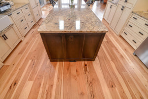 Hickory Natural Hardwood Flooring - Gaylord Hardwood Flooring - Wood Flooring - 15