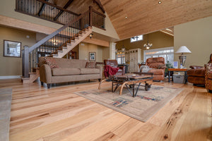 Hickory Natural Hardwood Flooring - Gaylord Hardwood Flooring - Wood Flooring - 16