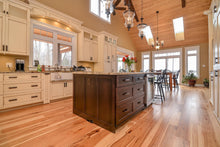 Hickory Natural Hardwood Flooring - Gaylord Hardwood Flooring - Wood Flooring - 19