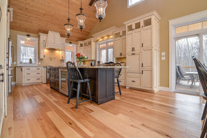 Hickory Natural Hardwood Flooring - Gaylord Hardwood Flooring - Wood Flooring - 20