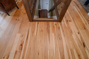 Hickory Natural Hardwood Flooring - Gaylord Hardwood Flooring - Wood Flooring - 21
