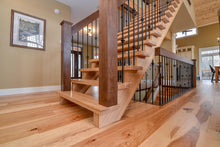 Hickory Natural Hardwood Flooring - Gaylord Hardwood Flooring - Wood Flooring - 30