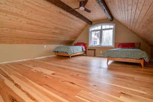 Hickory Natural Hardwood Flooring - Gaylord Hardwood Flooring - Wood Flooring - 31
