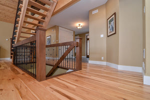 Hickory Natural Hardwood Flooring - Gaylord Hardwood Flooring - Wood Flooring - 32