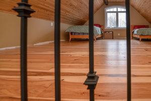 Hickory Natural Hardwood Flooring - Gaylord Hardwood Flooring - Wood Flooring - 33