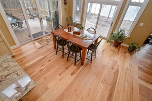 Hickory Natural Hardwood Flooring - Gaylord Hardwood Flooring - Wood Flooring - 5
