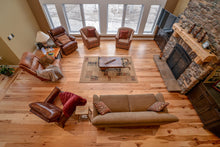 Hickory Natural Hardwood Flooring - Gaylord Hardwood Flooring - Wood Flooring - 6