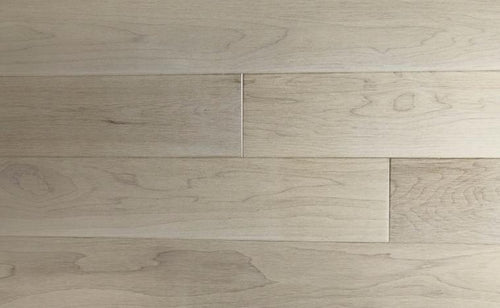 Maple Champagne Hardwood Flooring