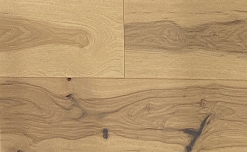 Hickory Bare Hardwood Flooring