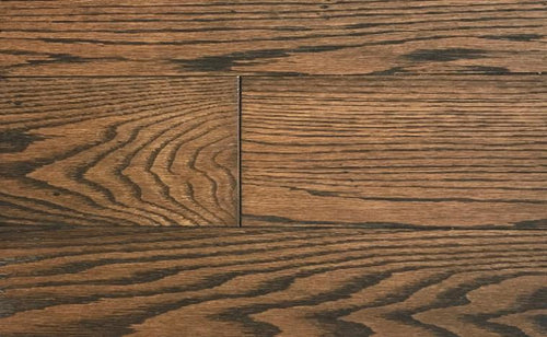 Blonde 1850 | Rustic Red Oak