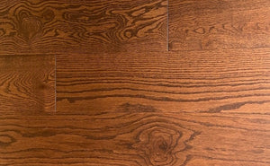 Red Oak  Virginia Hardwood Flooring
