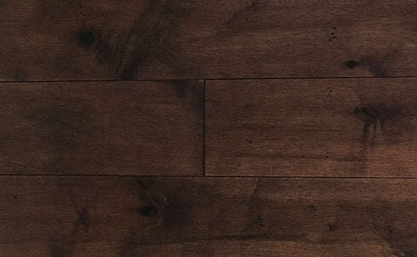 Maple Cabernet Hardwood Flooring