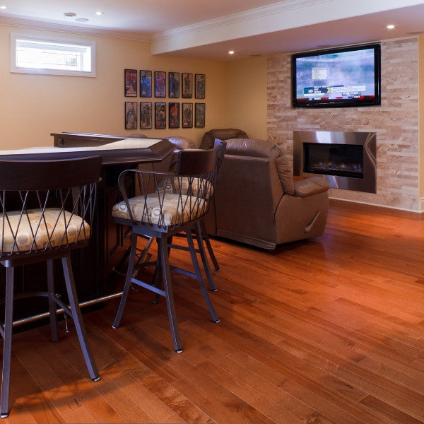 Maple Toffee Hardwood Flooring -  - 3