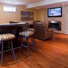 Maple Toffee Hardwood Flooring -  - 9