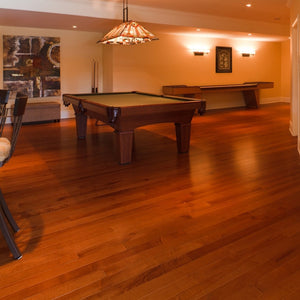 Maple Toffee Hardwood Flooring -  - 2