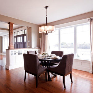 Maple Toffee Hardwood Flooring -  - 6