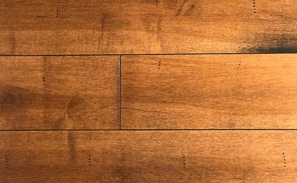 Maple Toffee 1850 Hardwood Flooring