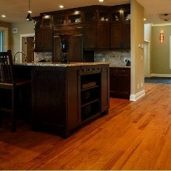 Maple Toffee Hardwood Flooring -  - 13
