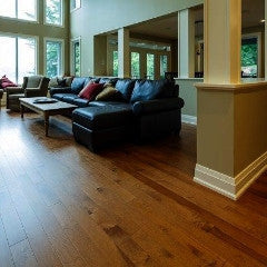 Maple Toffee Hardwood Flooring -  - 11