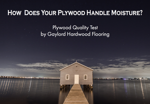 - Gaylord Wide Plank Flooring