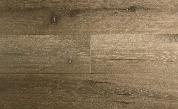 Wide Plank White Oak Hardwood Flooring Monterey