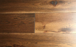 Hickory Virginia Hardwood Flooring