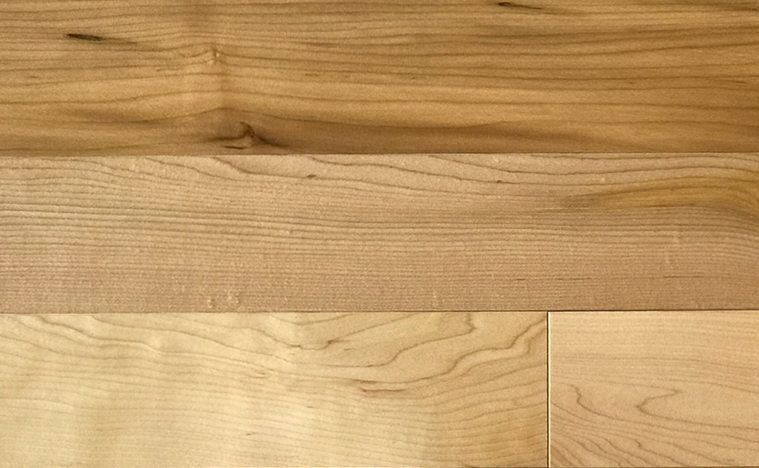 Maple Hardwood Flooring by Gaylord