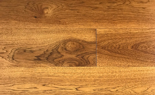 Hickory Toffee Hardwood Flooring