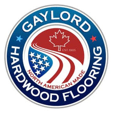 Ash Accessories - Gaylord Wide Plank Flooring