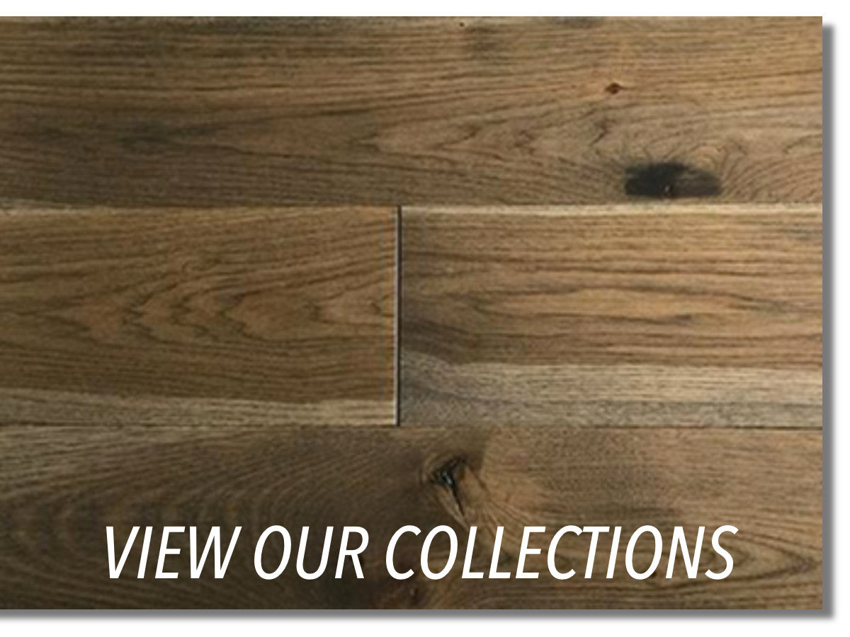 Wide Plank Flooring Collection by Gaylord Hardwood Flooring