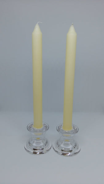 Candles - taper, set 2