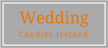 Wedding Candles Ireland