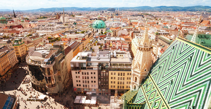 Vienna - a city guide for the most liveable city in the world!