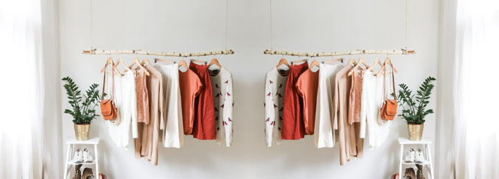 10 tips for a sustainable wardrobe
