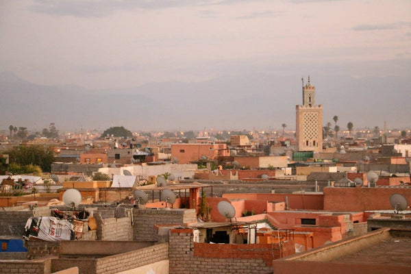 African tradition, travelling around Morocco is a deep dive into Arab culture.