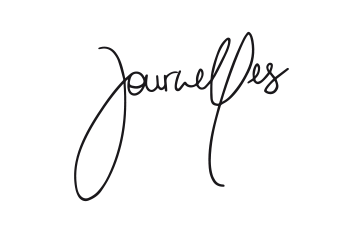 Journelles featured our handmade online shop with a focus on hippie outfit accessories.