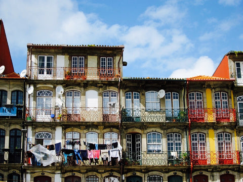 Impressions from Porto