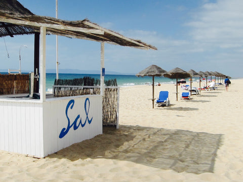 Praia do Pego, Sal Beach Club
