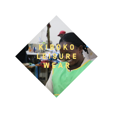 Kiboko Leisure Wear in Kenya produces our handmade African style clothing in African colours, including cool tops and our reversible jacket which comes in different African colours.