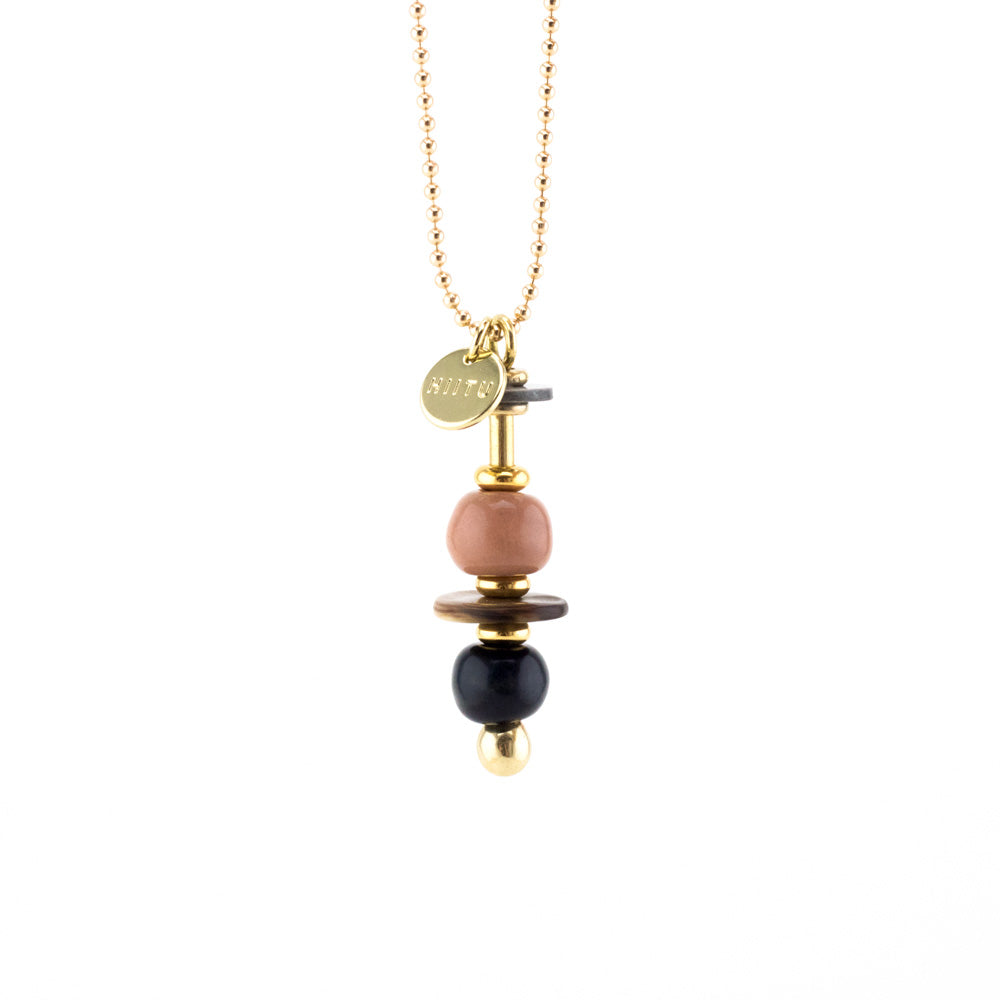 Candy Pick-A-Mix Pendant with Necklace