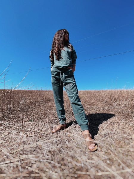 Rad earth jogger pant