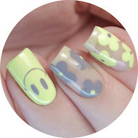 Great for Nail Art