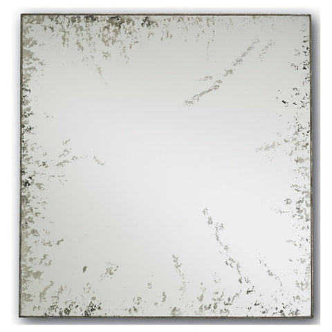 James Mirror, Square