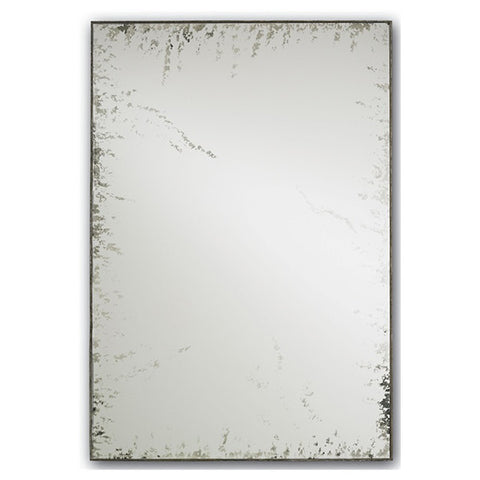 James Mirror, Rectangle