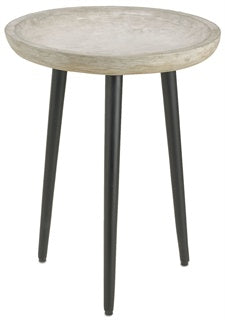 Canterbury Accent Table