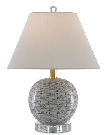 Poisson Table Lamp