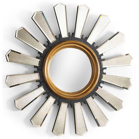 Spencer Mirror by Chelsea House