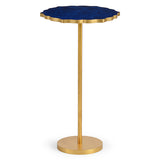 Azure Side Table